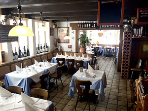 Osteria da Gino in Herrenberg