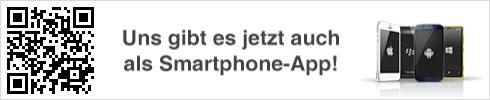 Osteria da Gino - Smartphone-App