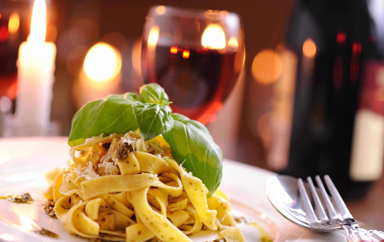 Osteria da Gino - Speisekarten und Mittagstisch
